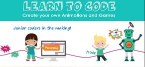 CodeJuniors Holiday Camp