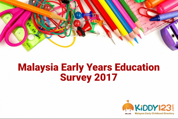 Results of the Malaysia Early Year Education Survey 2017