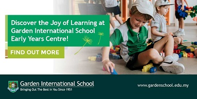 Garden International School EYC