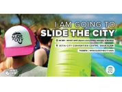 Slide the City KL 2017