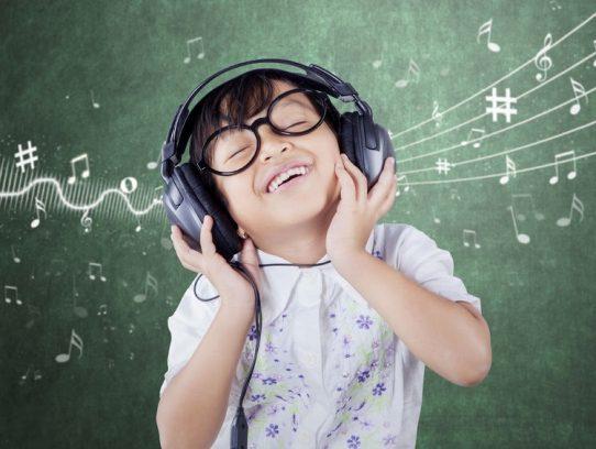 The Role Of Music In Brain Development
