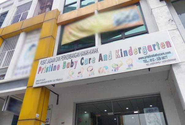 Taska Wawasan Murni (Pristine Baby Care), Bdr Puchong Jaya