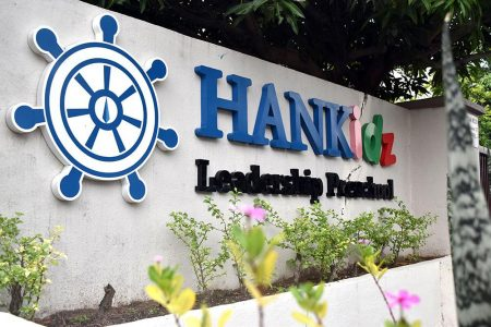HANKidz Leadership Preschool, Pusat Bdr Puchong