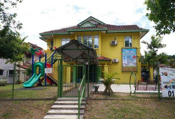 3Q MRC Junior, Tadika Junior Sarjana, Kota Kemuning