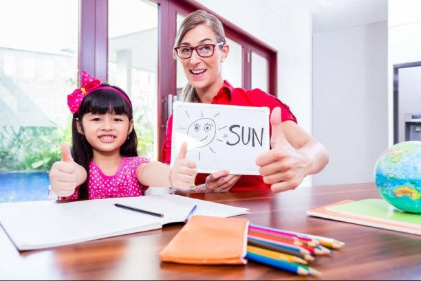 Language Enrichment Programs For Kids