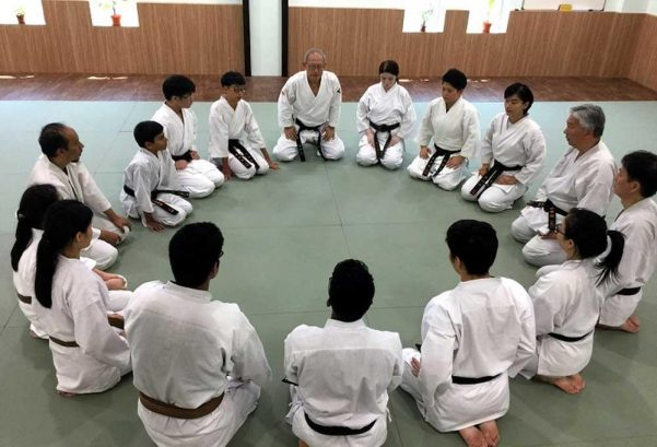 Yoshinkan Aikido Malaysia, Kota Damansara