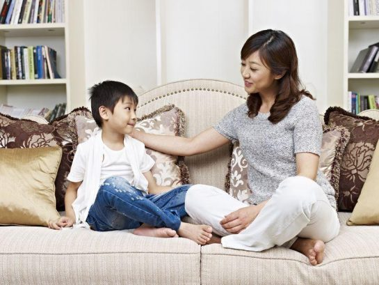 Effective Communication With Preschoolers