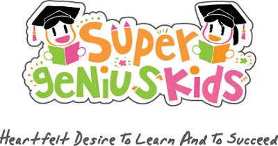 Teacher & Assistant Teacher @ Super Genius Kids