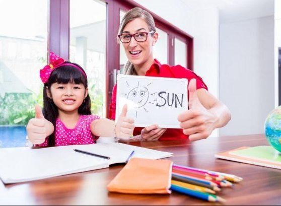 Language Enrichment Programs For Kids