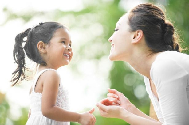 8 Ways To Guide Your Child Into Responsible Behaviour