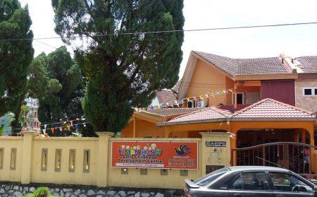 Taska Taman Kasih USJ, Subang Jaya