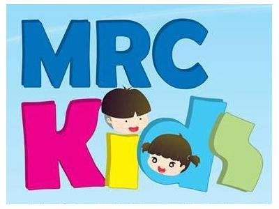 MRC Kids BRP 6 Whole Brain Holiday Camp: Amazing Ocean Journey