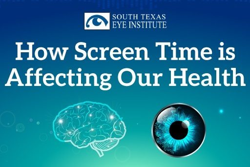 How Screen Time is Affecting You and Your Child's Health