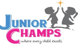 Teacher Assistant @ Junior Champs