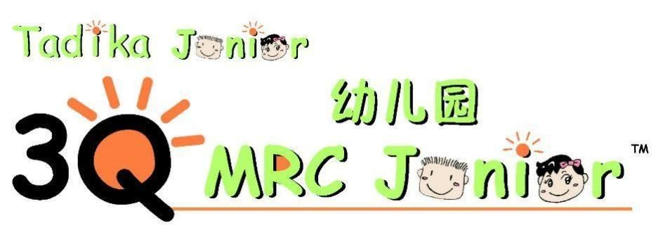 3Q MRC Junior Kampung Baru(Tadika Junior Ilmu Ceria)