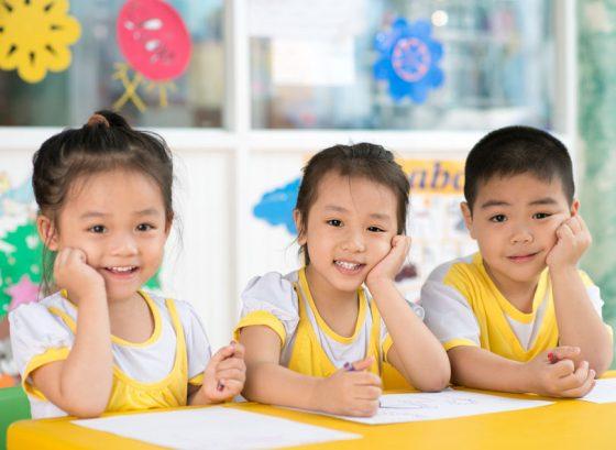 10 Points To Ponder When Choosing A Preschool