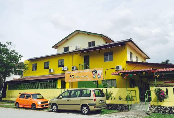 3Q MRC Junior Bandar Sri Damansara (Tadika Junior Jaya Mentor)