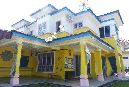 DT Education Kindergarten, Pusat Bandar Puchong