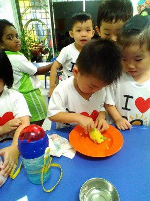 3Q MRC Toddlers Kampar (Taska Junior Pintar)