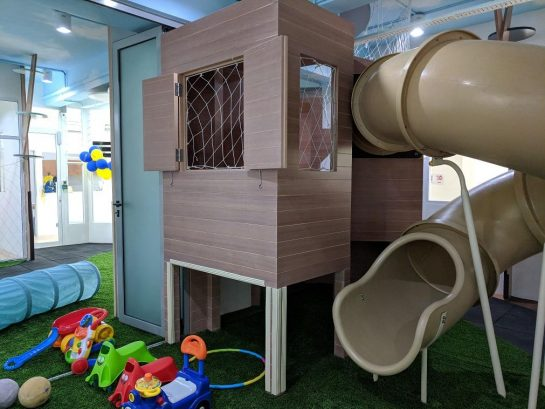 KOOL KIDZ Early Years Learning Centre, Sri Hartamas