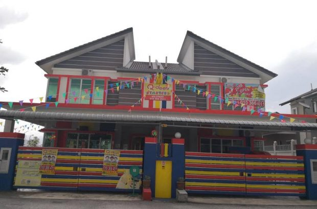 Q-dees Hillpark 2, Semenyih (Tadika Intelek Gemilang)