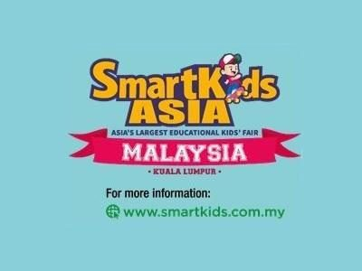 Smart Kids Asia Kuala Lumpur 2018
