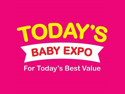 Today's Baby Expo in Mid Valley Exhibition Centre