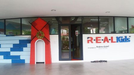 R.E.A.L Kids Puchong South (O2 City)