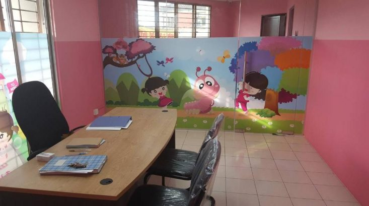 MRC Kids Selayang Jaya, Selayang