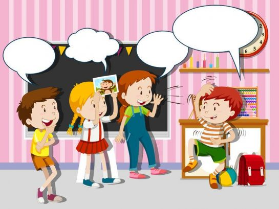 English Class Activities For Kindergarten Kids in Malaysia