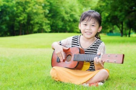 What Musical Instruments Are Good For Preschoolers