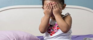 Help Your Child to Stop Bedwetting