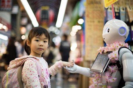 Robotics Class For Preschoolers