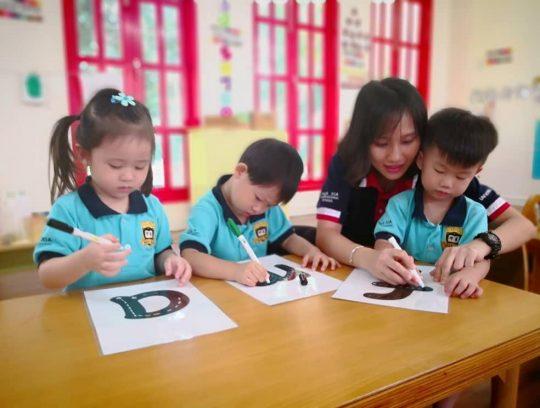 Universal Hua Xia International School (Early Years), Georgetown, Penang
