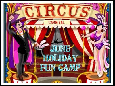 Eight Virtues Montessori Preschool Holiday Fun Camp