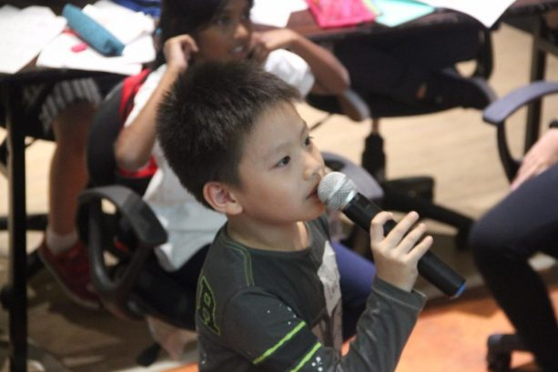 eBright Learning Centre (Public Speaking for Kids & Teens), Subang Jaya