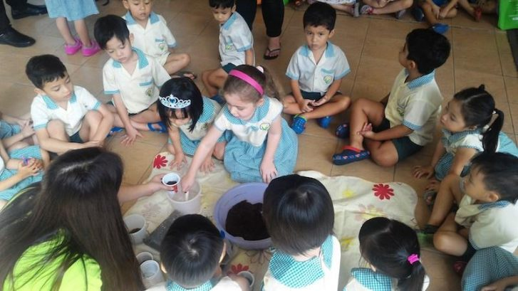 Montessori House of Little Capers, Kota Damansara (Petaling Jaya)