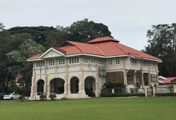 Universal Hua Xia International School (Early Years), Georgetown, Penang