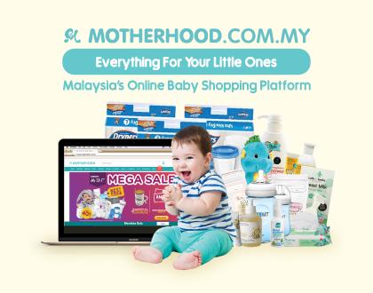 motherhood malaysia