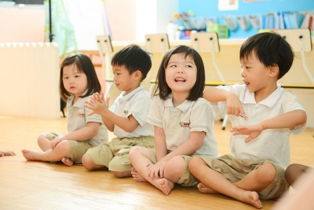 San Lorenzo Preschool, Mont Kiara