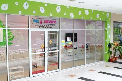 San Lorenzo Preschool, Kota Kemuning