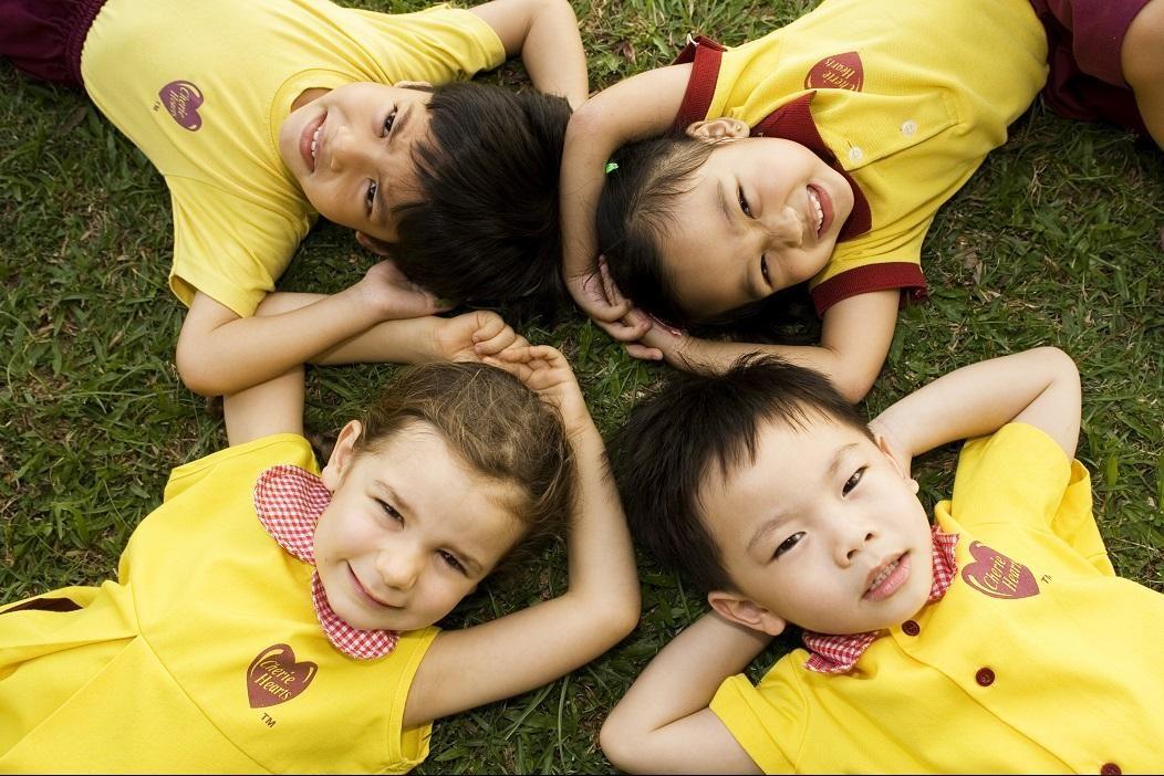 Cherie Hearts International Preschool, Sunway Nexis Kota Damansara