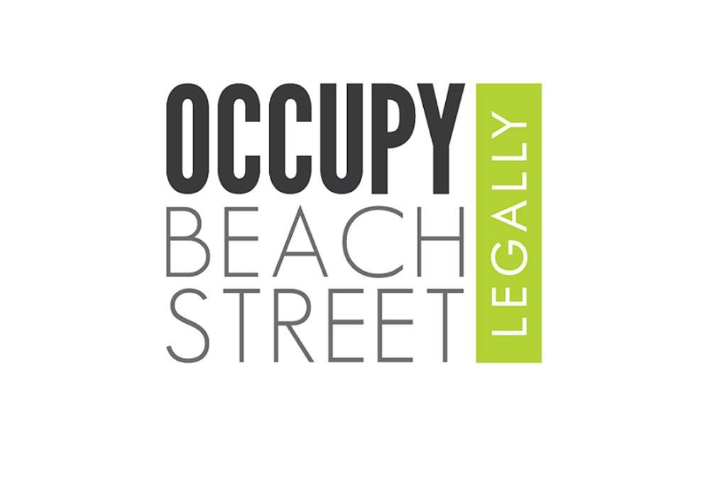 Occupy Beach Street, Penang