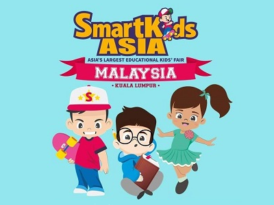 SmartKids Asia Malaysia @ Mid Valley Megamall