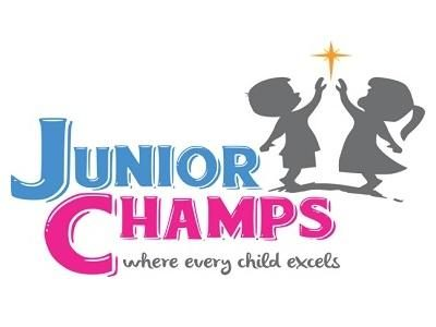 Teacher Assistant @ Junior Champs, Mont Kiara