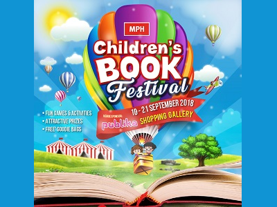 MPH Children's Book Festival
