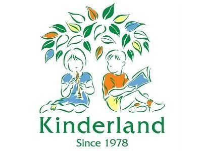 Kinderland Malaysia - 2019 Open for Registration