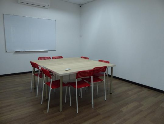 Lambano Learning Centre, Desa Park City, Kepong