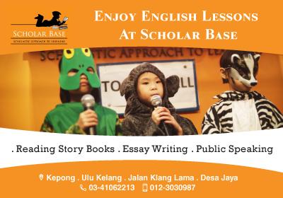 Scholar Base