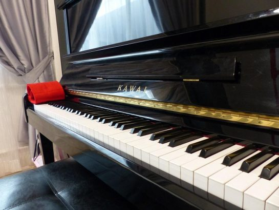 Mellodate Music Academy, Desa Park City, Kepong.